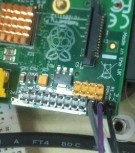 raspberry pi 使用mpu 6050三轴加速度 陀螺仪模块